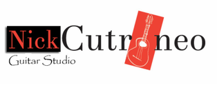 Nick Cutroneo Guitar Studio